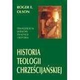 Historia teologii chrześcijańskiej