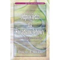 Odpowiedzi dla Świadków Jehowy