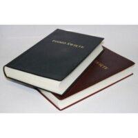 Biblia duża, oprawa miękka