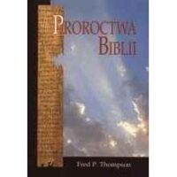 Proroctwa Biblii