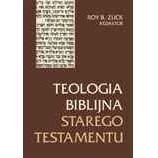 Teologia biblijna Starego Testamentu
