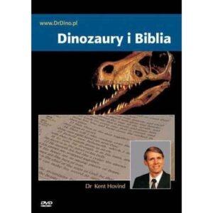 Dinozaury i Biblia
