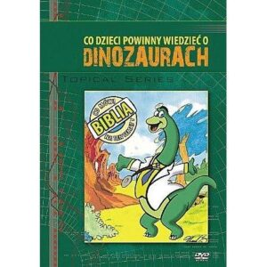 Co dzieci powinny wiedzieć o dinozaurach