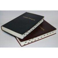 Biblia mała,indeks,oprawa twarda