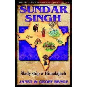 Sundar Singh. Ślady stóp w Himalajach