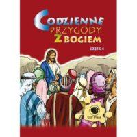 Clodzienne Przygody z Bogiem. Część 4