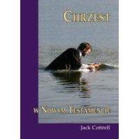 chrzest w nowy mtestamencie