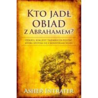 kto jadl obiad z abrahamem