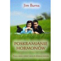 poskramianie hormonów