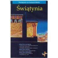 Świątynia na kartach Biblii