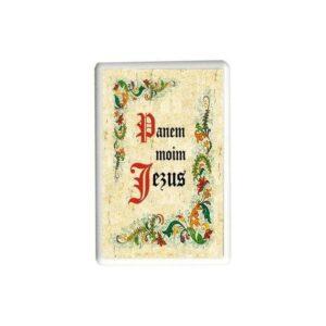 Magnes - Panem moim Jezus