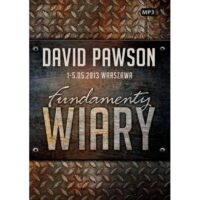 Fundamenty wiary. David Pawson