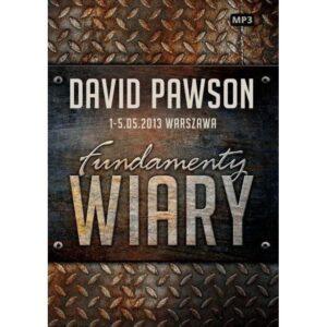 Fundamenty wiary. David Pawson