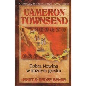 Cameron Townsend - Dobra Nowina w każdym języku