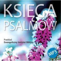 Księga Psalmów - audiobook