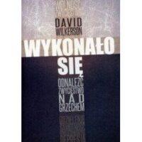 Wykonało się - Wilkerson David
