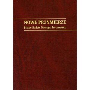 Nowe Testamenty