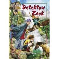 Detektyw Zack 4 - I Tajemnica Grzmiącej Góry
