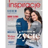 Nasze Inspiracje - 4/2015 Zima