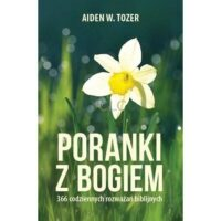 Poranki z Bogiem Aiden W. Tozer