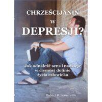 Chrześcijanin w depresji? Robert.B. Somerville