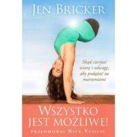 Wszystko jest możliwe Jen Bricker i Sheryl Berk