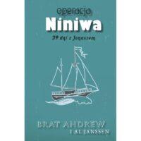 Operacja Niniwa 39 dni do zagłady Brat Andrew i Al Janssen