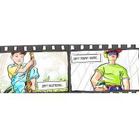 Film twojego życia - Pakiet 50 sztuk