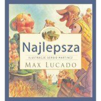 Najlepsza Max Lucado