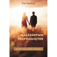 Małżeństwo nieprzeciętne Tim Savage