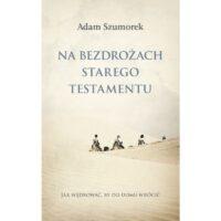 Na bezdrożach starego testamentu Adam Szumorek