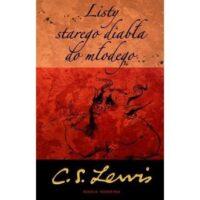 Listy starego diabła do młodego - ilustrowana C.S. Lewis