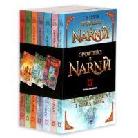 Opowieści z Narni - Pakiet Tomy 1-7