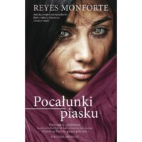 Pocałunki Piasku Reyes Monforte