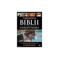 Tajemnice Biblii i Starożytności. DVD