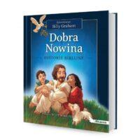 Dobra Nowina -Historie Biblijne- Billy Graham