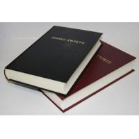 Biblia TB duża